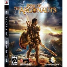 Rise Of The Argonauts Ps3 - Jocuri PS3 Codemasters