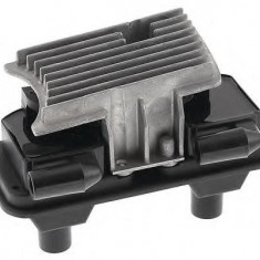 Bobina de inductie AUDI A4 limuzina 1.8 - NGK 48048 - Bobina inductie Valeo