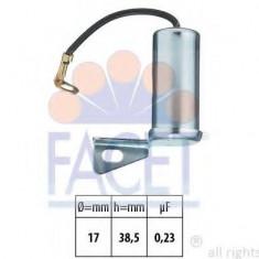 Condensator, aprindere CITROËN 2 CV 6 - FACET 0.0326 - Delcou