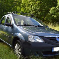 Dacia Logan - Autoturism Dacia, An Fabricatie: 2007, Benzina, 114100 km, 1390 cmc