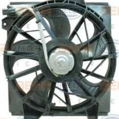 Ventilator, radiator HYUNDAI AVANTE II 1.6 i - HELLA 8EW 351 034-681 - Ventilatoare auto PIERBURG
