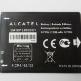 Acumulator Alcatel CAB31L0000C1 OT-890, Alcatel OT-890D, Alcatel OT-891 Soul