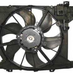 Ventilatoare auto - Ventilator, radiator DACIA LOGAN 1.5 dCi - NRF 47651
