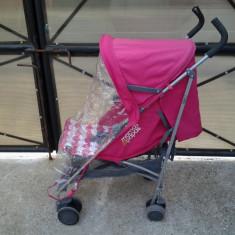 Mamas & Papas, Pink Trek, carucior sport copii 0 - 3 ani - Carucior copii Sport Altele
