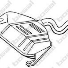 Toba esapament finala FIAT COUPE 2.0 16V Turbo - BOSAL 288-237 - Toba finala auto