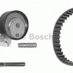 Set curea de distributie CITROËN C3 II 1.4 Flex - BOSCH 1 987 948 918 - Kit curea transmisie