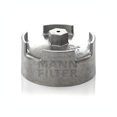 Cheie filtru ulei - MANN-FILTER LS 11