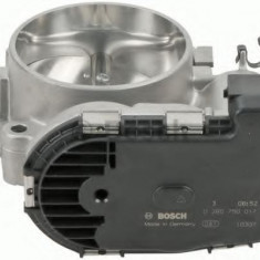 Carcasa clapeta MERCEDES-BENZ E-CLASS T-Model E 350 - BOSCH 0 280 750 017 - Clapeta Acceleratie