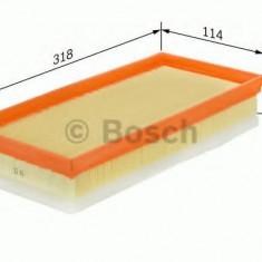 Filtru aer Sachs PEUGEOT PARTNER platou / sasiu 1.6 HDi - BOSCH 1 457 433 160