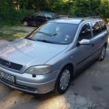 Vând URGENT Opel Astra 2.0 pret NEG - Autoturism Opel, An Fabricatie: 2002, Motorina/Diesel, 219250 km, 1995 cmc