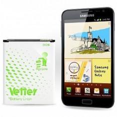 Acumulator Samsung Galaxy Note 2 N7100| 1750 mAh |Vetter
