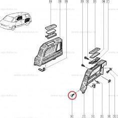 Agrafa fixare panouri laterale spate Renault Espace 1 Clips Original 6025004205 - Cos fum