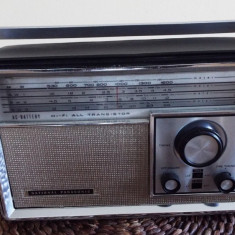 Radio National Panasonic 441 B - Aparat radio