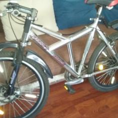 VAND BICICLETA FIRST BIKE ADULTI !!! - Mountain Bike First Bike, 22 inch, 26 inch, Numar viteze: 24