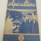 REVISTA APICULTURA NR. 2/1958