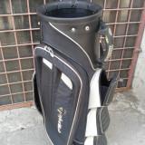 vand geanta crose golf ,in stare buna, TAYLOR MADE, inseriata
