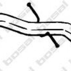 Toba esapamet intermediara VW TOURAN 1.6 - BOSAL 283-655 - Toba finala auto