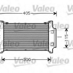 Intercooler, compresor MINI MINI Cooper S - VALEO 818713 - Intercooler turbo
