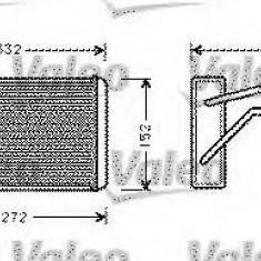 Schimbator caldura, incalzire habitaclu FORD TRANSIT bus 2.5 DI - VALEO 812277 - Sistem Incalzire Auto