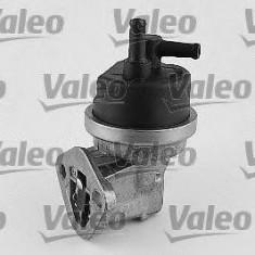 Pompa combustibil - VALEO 474661