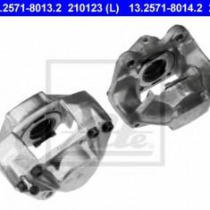 Etrier frana MERCEDES-BENZ SL 350 SL - ATE 13.2571-8014.2 - Arc - Piston - Garnitura Etrier REINZ