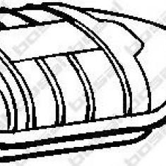 Catalizator FIAT MAREA 2.4 TD 125 - BOSAL 099-322 - Catalizator auto