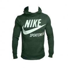 Hanorac Nike Sportswear Model Run Air Model Cristiano Ronaldo Cod Produs 12039 - Hanorac barbati Nike, Marime: XL, Culoare: Din imagine, Bumbac