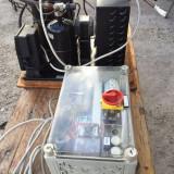 Agregat frig refrigerare cogelare