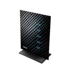ASUS RT-N53 Dual-Band, suporta firmware 3rd party Tomato / DD-WRT - Router Asus, Port USB, Porturi LAN: 4, Porturi WAN: 1
