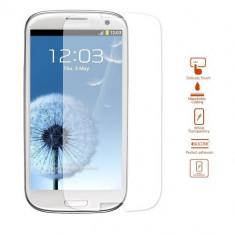 Folie Din Sticla Securizata antisoc Galaxy S3 - Tempered Glass - Folie de protectie Samsung