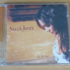 Norah Jones - Feel Like Home CD (2004) - Muzica Jazz emi records