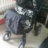 Carucior 2 in 1 IMPECABIL - Carucior copii 2 in 1 Baby Care