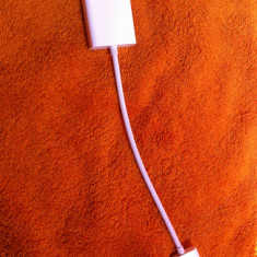 Adaptor Apple ( iPad, iPhone, iPod Touch ) VGA adapter A1368 - Adaptor laptop