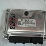 Calculator motor VW Golf 5 1.4 16V Benzina an 2005-2010 cod 0261201144