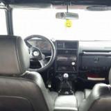 Ocazie Suzuki Samurai Offroad + gpl Taxa 0 toate actele - Autoturism Suzuki, An Fabricatie: 1992, Benzina, 50 km, 1298 cmc