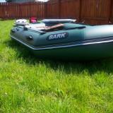 barca pneumatica BARK