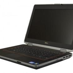 Laptop DELL Latitude E6420, Intel Core i5 2520M 2.5 GHz, 8 GB DDR3, 1 TB SSD NOU, DVDRW, WI-FI, 3G, Bluetooth, Card Reader, Display 14inch 1600 by