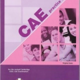 CAE PRACTICE TESTS - MANUALUL REVIZUIT AL ELEVULUI Express Publishing Evans - Certificare
