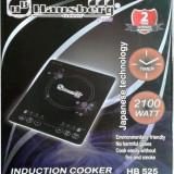 Plita cu inductie Hausberg HB525 - Aragaz