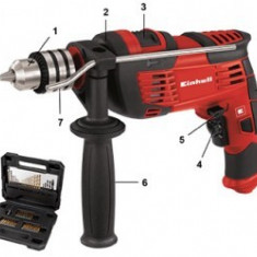 Einhell Einhell TH-ID 1000 Kit - Masina de gaurit