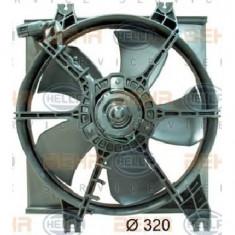 Ventilator, radiator HYUNDAI EXCEL II LC PRODUCATOR HELLA 8EW 351 034-451