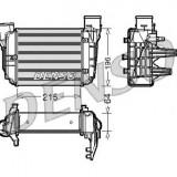 Intercooler, compresor AUDI A4 8E2 B6 PRODUCATOR DENSO DIT02002