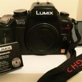 Panasonic Lumix GH2 body