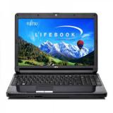 Fujitsu Siemens LifeBook AH530, Intel Celeron P4500, 1.86Ghz, 4Gb DDR3, 320Gb HDD, Combo, 15.6 inch LED Backlight, Tastatura numerica, Grad A-