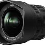 Panasonic Obiectiv mikro 4/3 Panasonic Lumix G Vario 7-14/F4 - Obiectiv DSLR