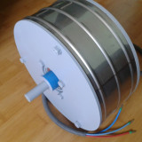 Generator trifazat cu magneti permanenti neodim 4, 2 KW /48V - Generator curent Matrix
