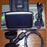 GPS TomTom Go 750 Live full Europa