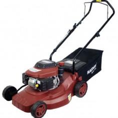 110105-Masina pentru tuns gazon pe benzina 2.5 CP x 405 Raider Power Tools - Masina tuns iarba Raider Power Tools, 1700-1900, 46-50, Trepte taiere: 3, 40 - 50