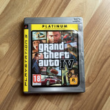 Joc ps3 GTA 4 Grand Theft Auto 4 Playstation 3 - GTA 5 PS3 Rockstar Games