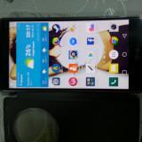 LG G Flex 2 16GB Argintiu - Telefon LG, Neblocat, 2 GB